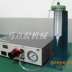 双气口数显滴胶机SAN1