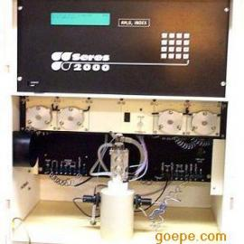 高锰酸盐指数分析仪,锰法COD分析仪
