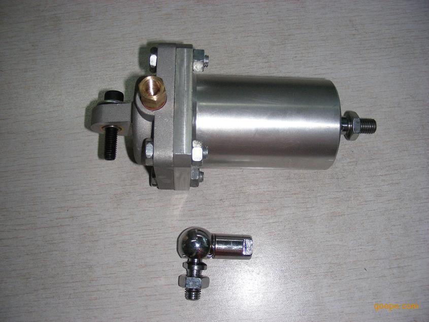 特价供应复盛空压机伺服气缸复盛伺服气缸膜片图片