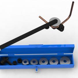 手动机械弯管机