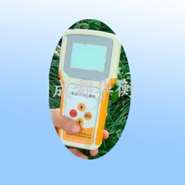 TZS-EC-1土壤盐分速测仪
