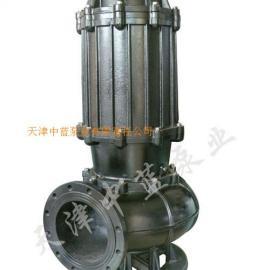 高扬程不锈钢污水泵