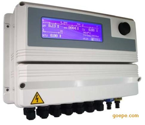 水质五参数在线分析仪