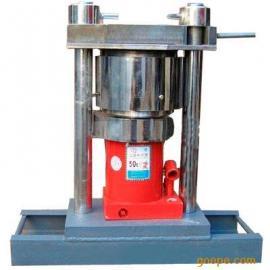 小型手压香油机|榨油机|芝麻香油机