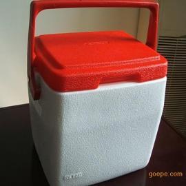 携带式小冷藏箱