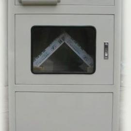 门窗焊角强度试验机