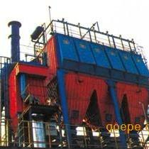 LQMM型煤磨用脉冲袋式除尘器