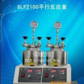 西安SLP2100磁力平行高压反应釜