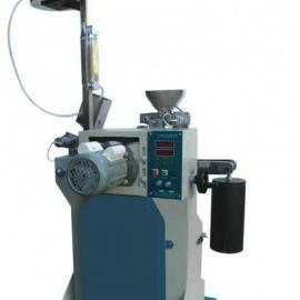 JM-Ⅲ数显加速磨光机 集料加速磨光机 加速磨光机