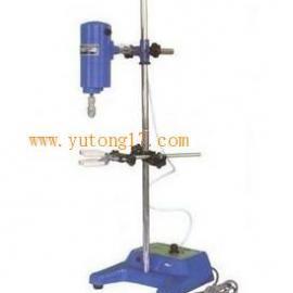 无极调速电动搅拌机JB40-C