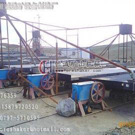 淘金机械,淘金设备,淘金机,淘金摇床,淘金方法