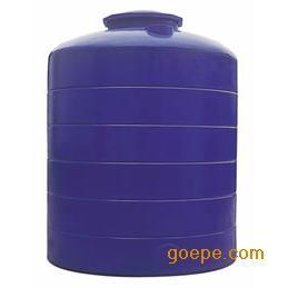 二次用水回用水箱