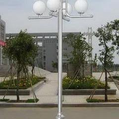 铝制庭院灯