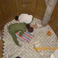 耐酸瓷砖,耐酸瓷砖粘贴,耐酸瓷砖施工