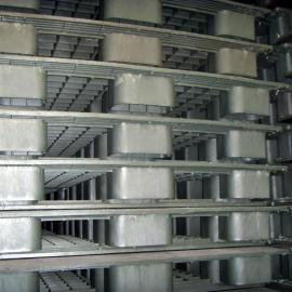 吉祥容器塑料托盘/1200*1100托盘/托盘价格/尺寸