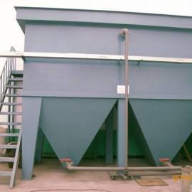污水提标新标准工程改造