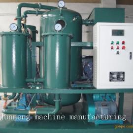 RZL润滑油回收处理专用滤油机
