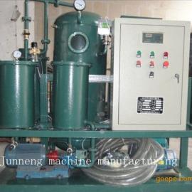 ZLA双极真空变压器油处理滤油机
