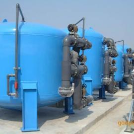 吉林全自动锅炉软化水设备