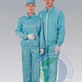 防静电服、防静电大褂厂家、防静电生产及销售