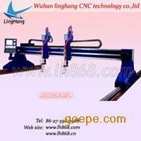 LHLM-3A型小龙门式数控切割机全钢结构厂家直销