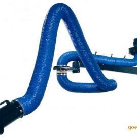 焊接烟尘净化器,吉林长春加长延伸吸气臂,电焊烟雾净化器