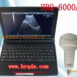 笔记本兽用B超HRQ-6000AV