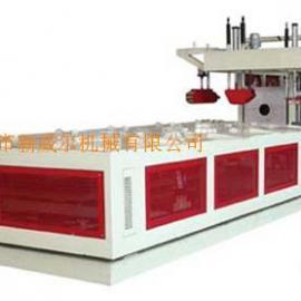 扩口机/全自动扩口机/塑料管材扩口机/PVC扩口机