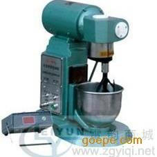 NJ-160净浆搅拌机 水泥净浆 2012水泥净浆搅拌机