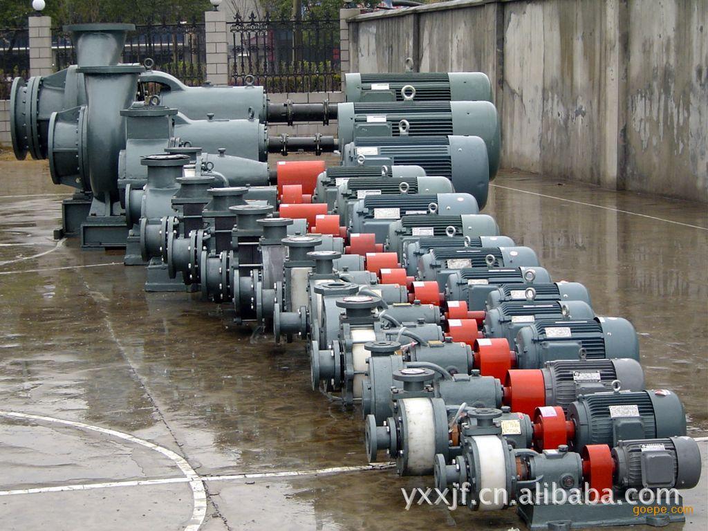 供应泵、FUH泵、耐酸泵、耐碱泵、耐腐蚀泵、脱硫泵、工程塑料泵