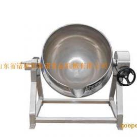 可倾式夹层锅、可倾式夹层锅价格、可倾式夹层锅厂家