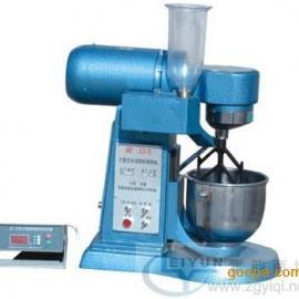 JJ-5水泥胶砂搅拌机 胶砂搅拌机 上海水泥胶砂强度