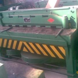 3x1300mm剪板机、3x1600mm剪板机