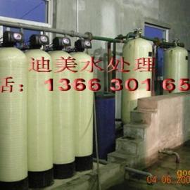 钠离子交换器