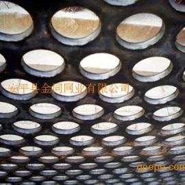冲孔板网 圆孔冲孔板网 不锈钢冲孔网价格