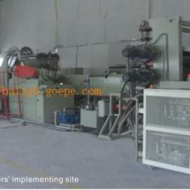 PVC装饰板挤出机|质量可靠,价格公道|PVC装饰板挤出机