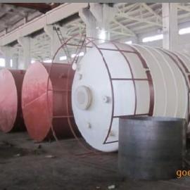 钢衬塑储罐 PO储罐 聚烯烃储罐