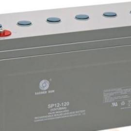 圣阳蓄电池SP12-100 12V-100Ah