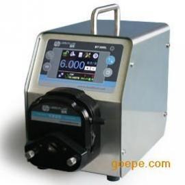 BT300L流量型智能蠕动泵