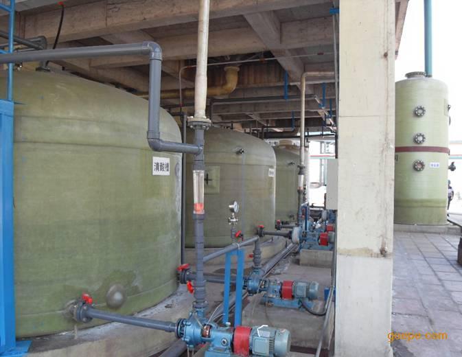 废酸回收设备应用 工业废酸回收设备