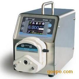 BT600L流量型智能蠕动泵