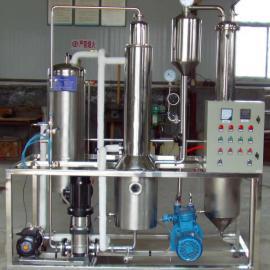 实验室防爆型降膜蒸发器