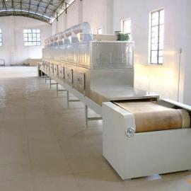 微波食品烘烤杀菌设备,微波粮食杀菌设备