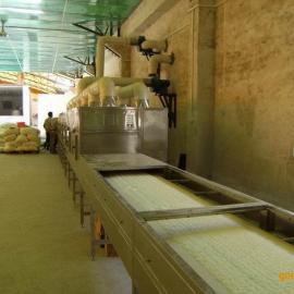 微波大米杀虫防霉设备,微波大米杀虫机