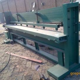 4米剪板机、4米折弯机