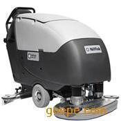 NILFISK力奇BA651洗地吸干机电瓶式双刷洗地机