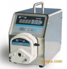 BT600S调速型蠕动泵