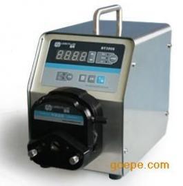 BT300S调速型蠕动泵