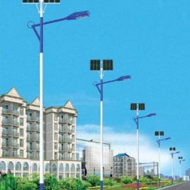 陕西韩城太阳能路灯厂家 陕西神木景观灯厂家