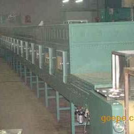 微波化工原料干燥设备,微波荧光粉烘干机